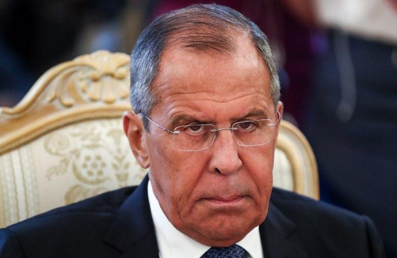 Лавров назвал условие возвращения Донбасса в состав Украины