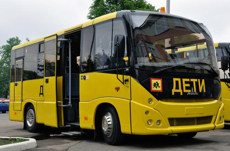 С 1 октября изменятся правила перевозки детей в автобусах