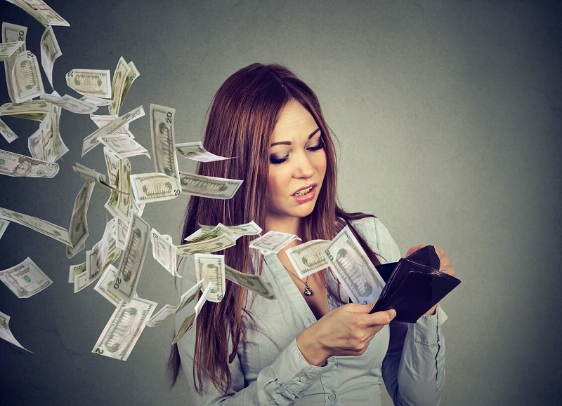 Что мешает вам заработать чуть больше, чем в прошлом месяце