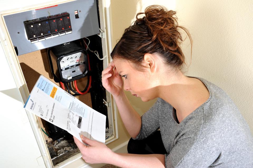 Как заплатить за электричество меньше, чем в прошлом месяце
