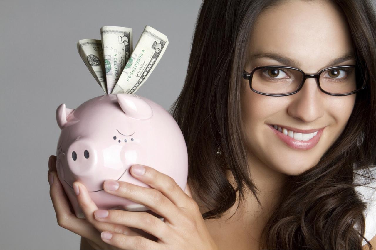 6 советов, как легко экономить незаметно для самого себя