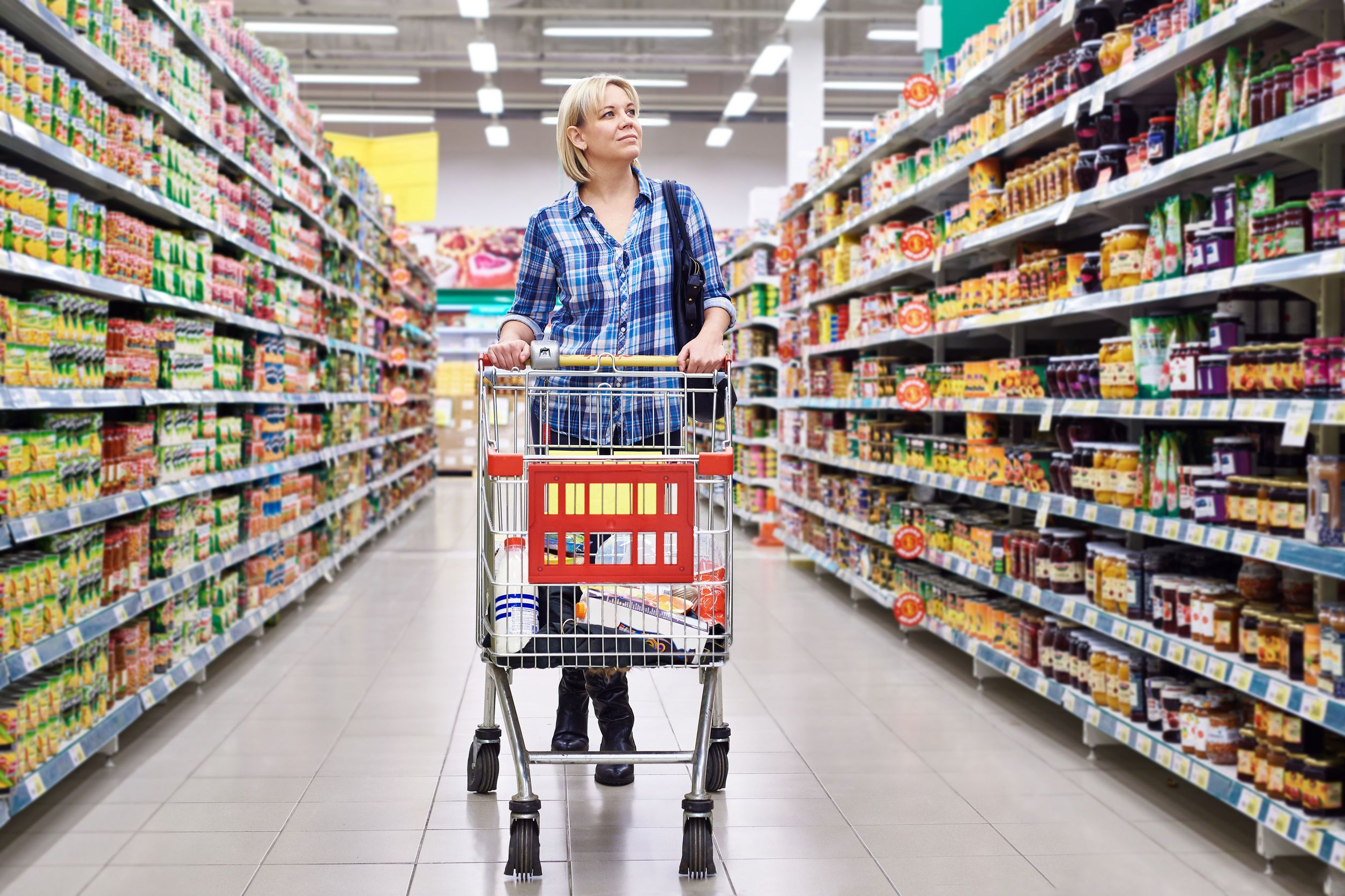 11 продуктов питания, которые легко подделать