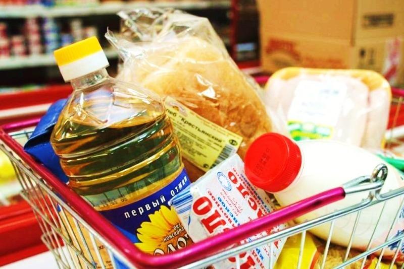 Бесплатные продукты для россиян – кто их получит и как это будет работать