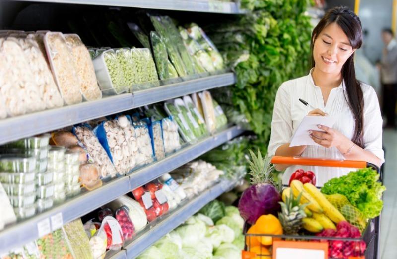 Как сэкономить на закупке продуктов впрок
