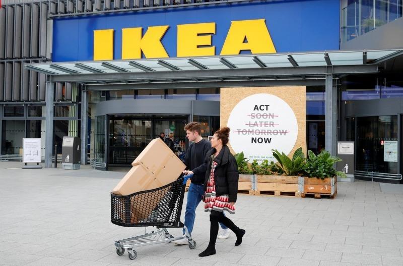 9 хитростей от IKEA, которые заставляют вас скупать все без разбора