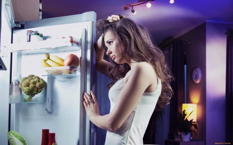 Как сделать, чтобы холодильник потреблял меньше энергии