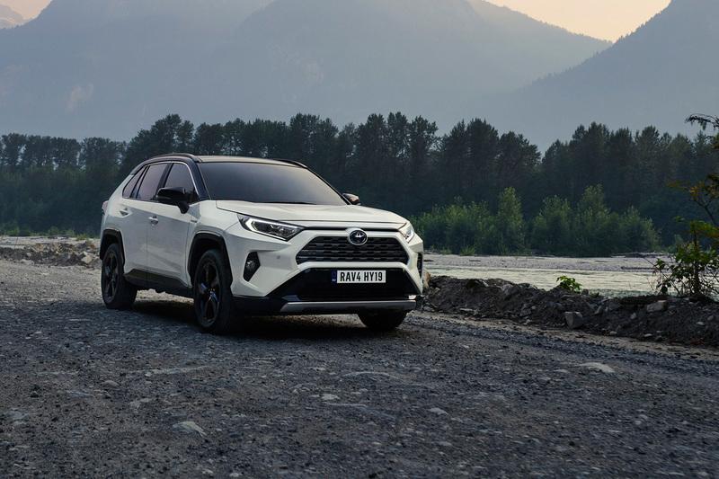 Питерский завод Toyota завершает выпуск RAV4 четвёртой генерации