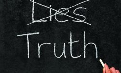 правда ложь
