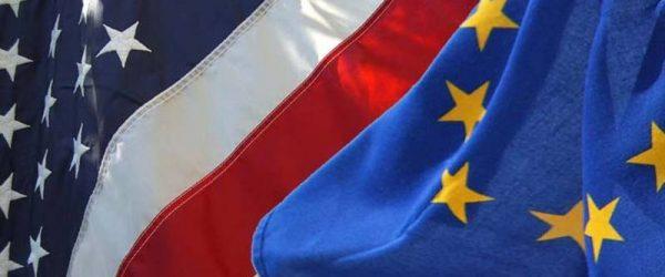 сша евросоюз