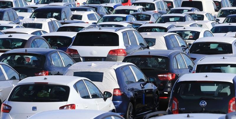 В России упал спрос на автомобили с газовыми двигателями