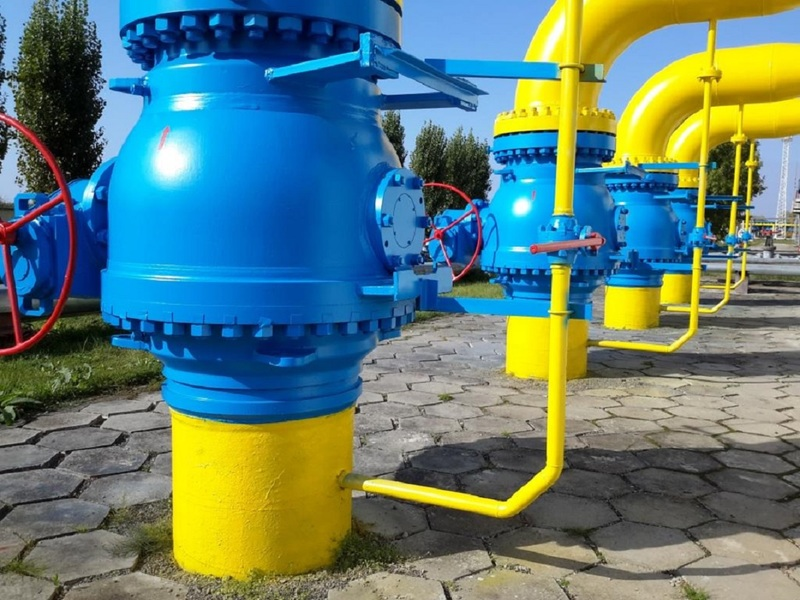 «Нафтогаз» выступил против продления старого контракта на транзит газа