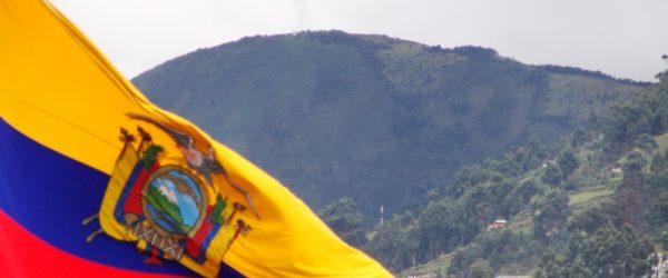 эквадор флаг