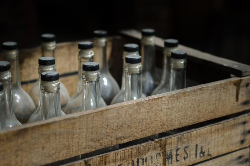 Названы российские регионы с самой низкой смертностью от алкоголя