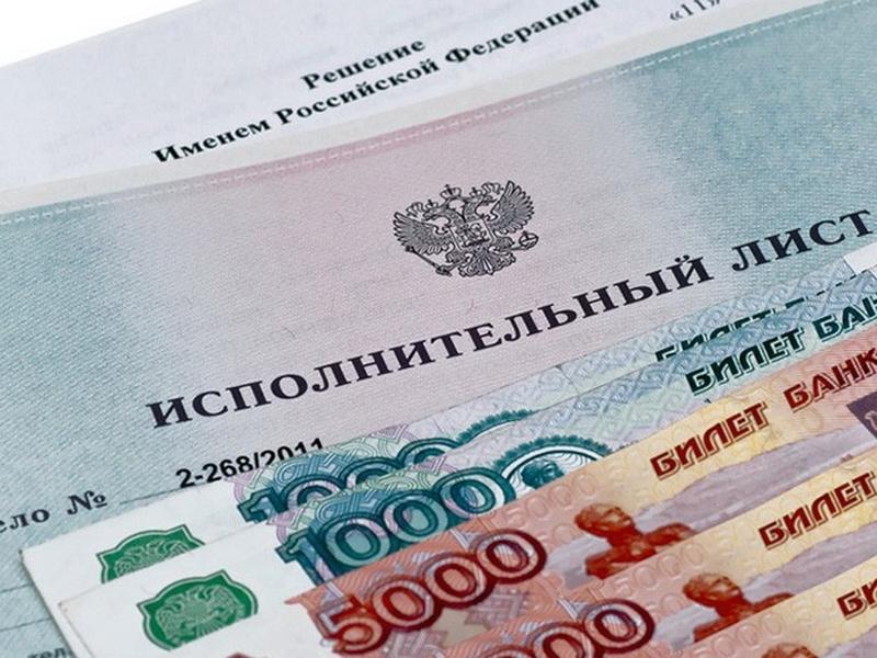 В Минюсте предложили ужесточить наказание за неуплату алиментов