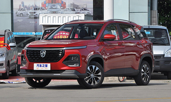 Baojun 530