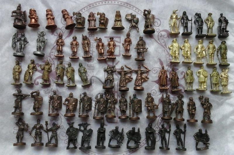 Сколько можно заработать на игрушках из Киндер Сюрприза