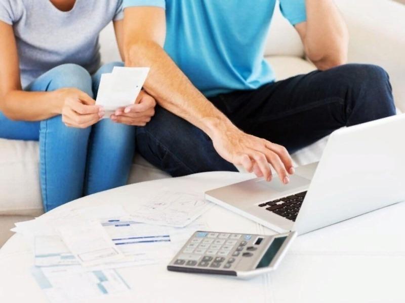Как распланировать личный или семейный бюджет на весь год