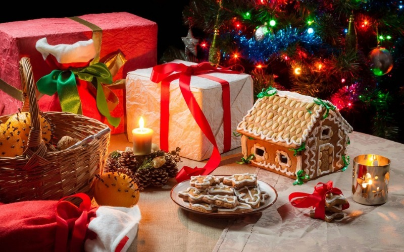 Денежные приметы на Рождество
