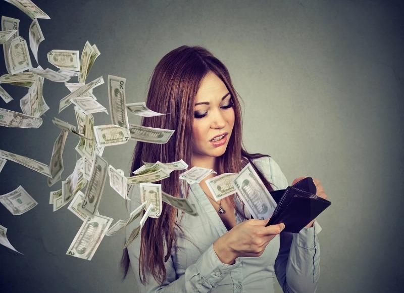 5 знаков Зодиака, которые часто оказываются «без гроша в кармане»