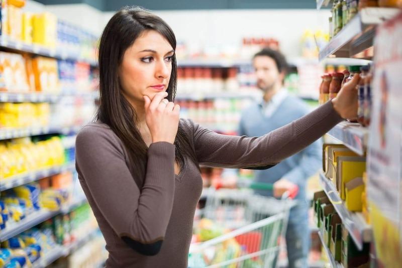 10 слов на этикетке, которые незаслуженно повышают цену продуктов