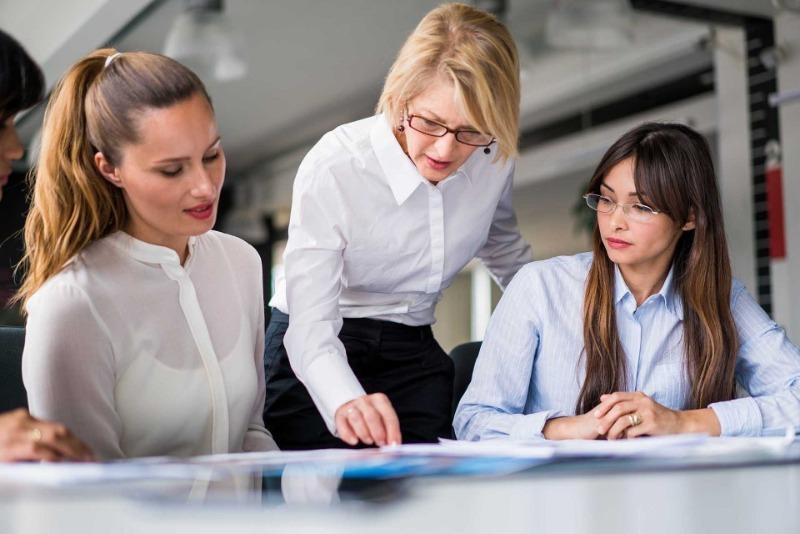 5 заблуждений, которые мешают вам занять место начальника