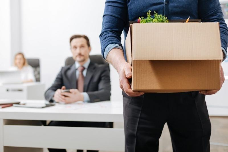 6 признаков того, что дела вашей фирмы плохи и пора искать новую работу