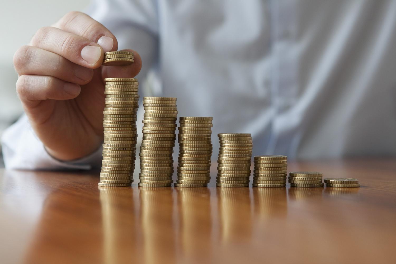 Игра, которая поможет накопить любую сумму, даже есть вы начнёте с 1 рубля