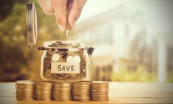 экономить деньги