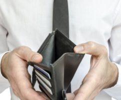 Банкротство юридический лиц