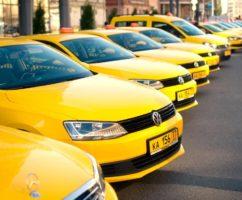 Как открыть такси: подробное руководство по организации своего дела