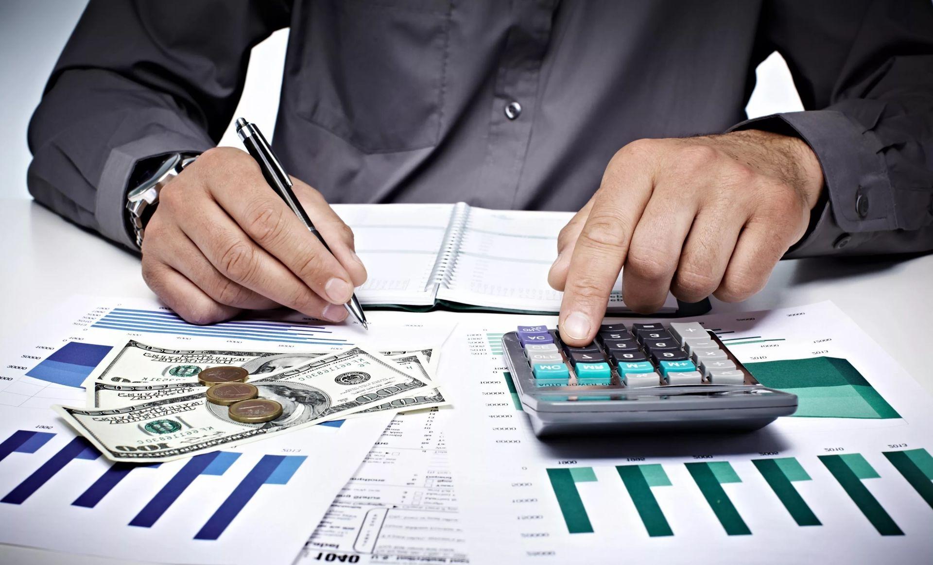 Бухгалтерский учет валютных операций