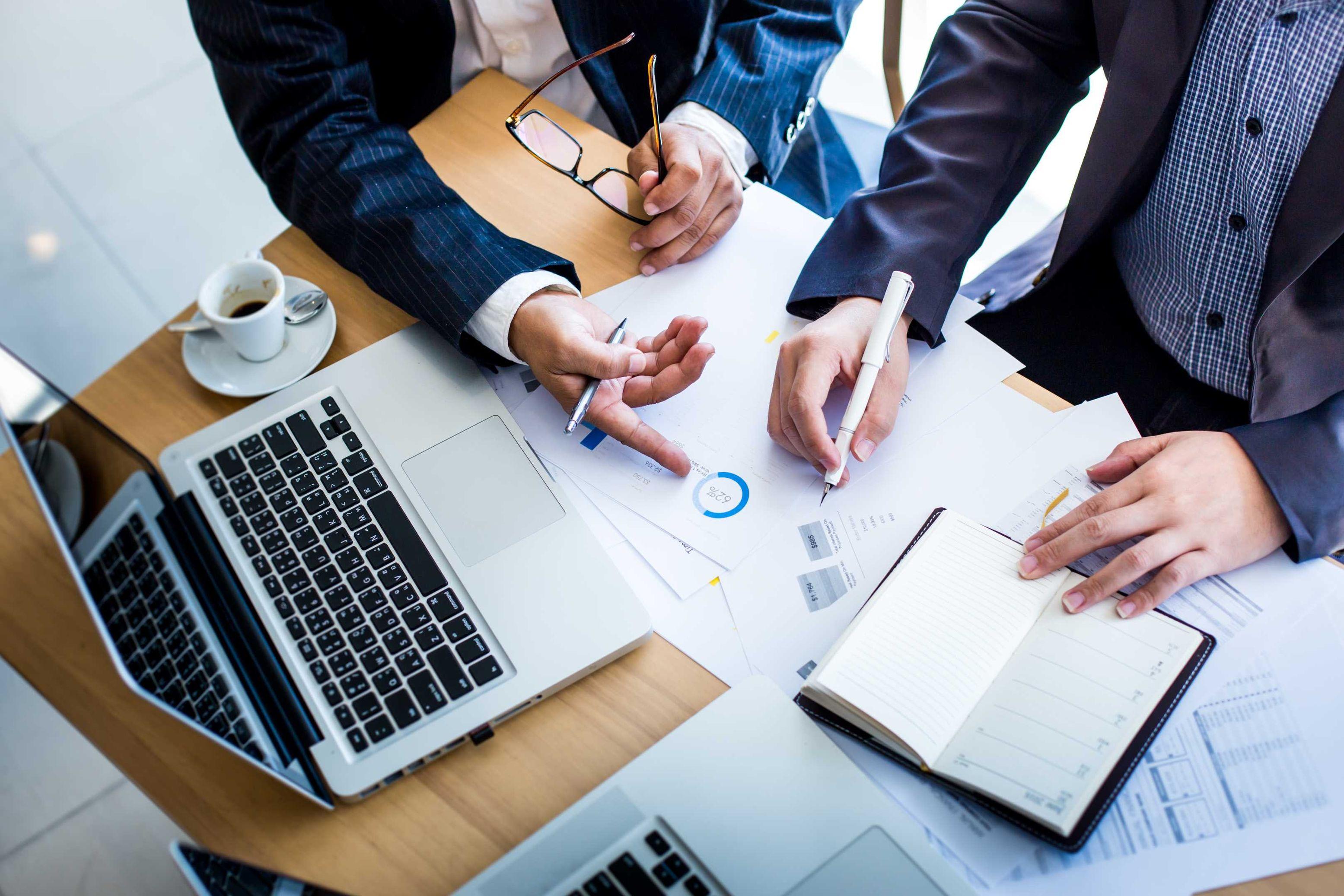 Стандарты бизнес-планирования и правила составления индивидуальной схемы